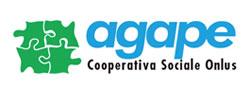 logo Agape