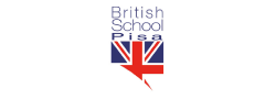logo British School Pisa