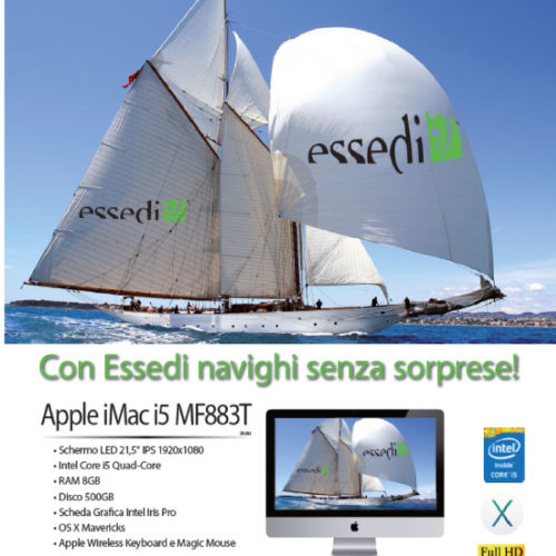 Flyer Essedi
