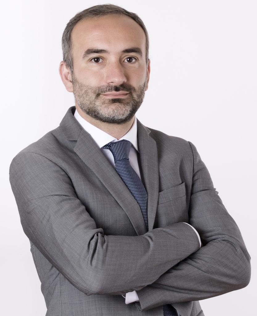 Damiano Spagnuolo di Knauf