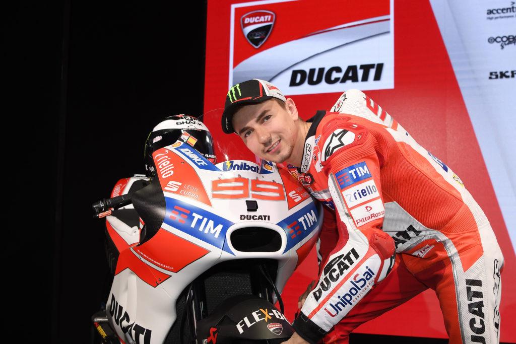 MotoGP-Lorenzo