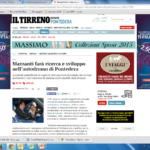 Comunicato stampa Mazzanti