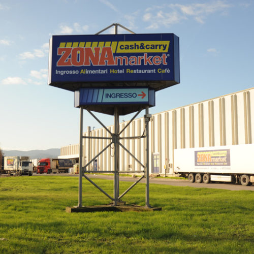 Zona Cash'n'Carry