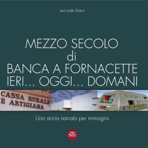 Copertina Libro BCC Fornacette
