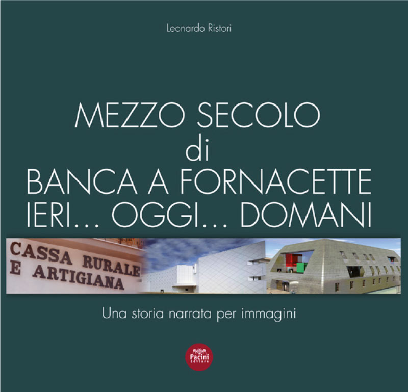 Copertina Libro Banca di Pisa