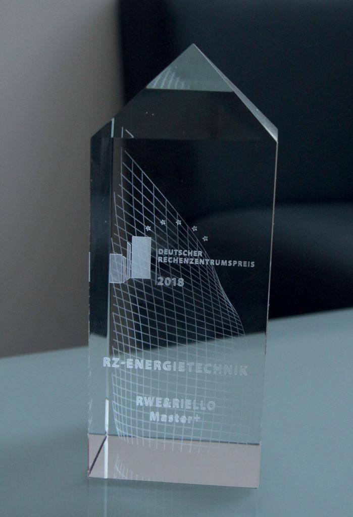 Premio Riello UPS RZP
