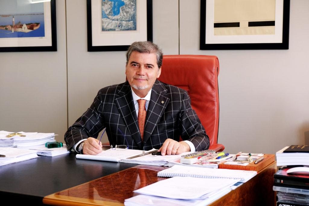 Pierantonio Riello