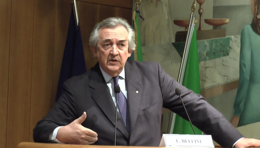 Lavoro: Umberto Bellini presidente Asseprim