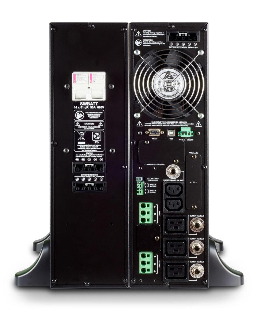 Riello UPS Sentinel Dual