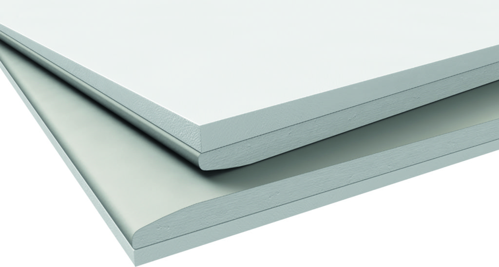 Lastra Knauf Fine Thermal Board