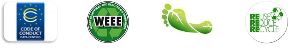 Riello UPS sostenibilità