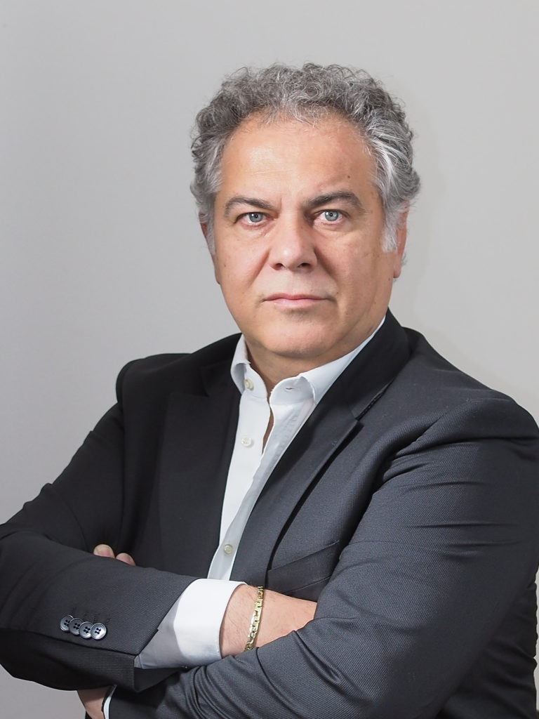 Roberto Lazzaro