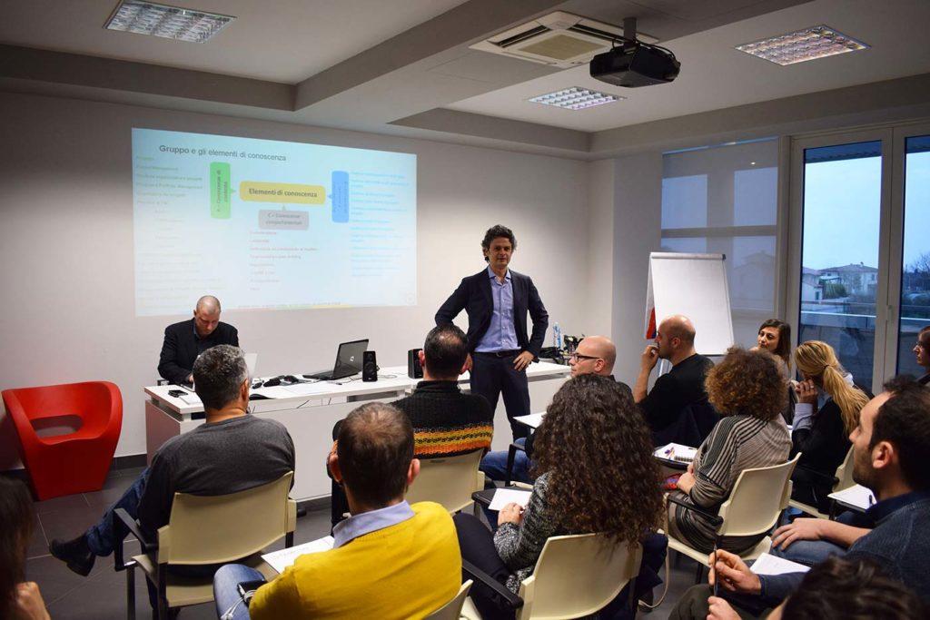 innovazione: un corso per Innovation Manager