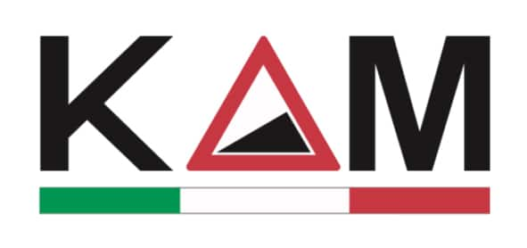 KM Cyclingwear logo