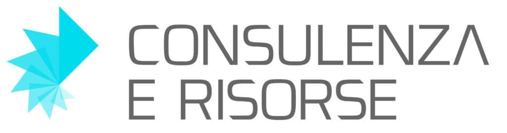 Logo consulenza e risorse