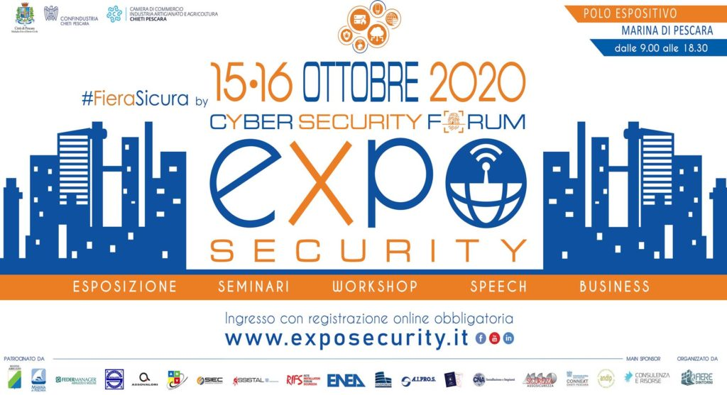 Expo Security