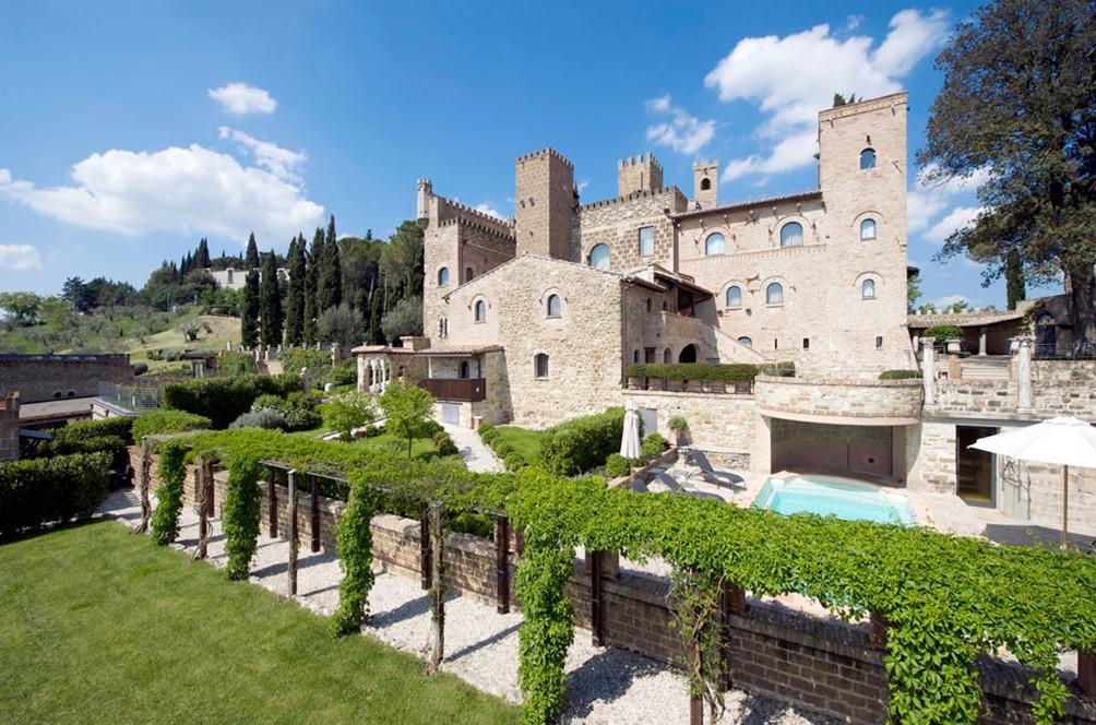 Risorse di vita - Il Castello di Monterone