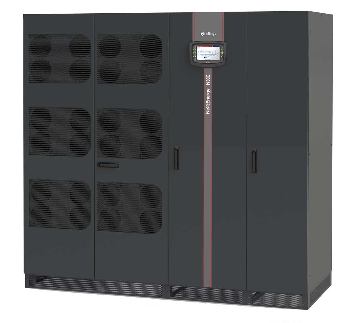 Riello UPS NextEnergy 600 kVA
