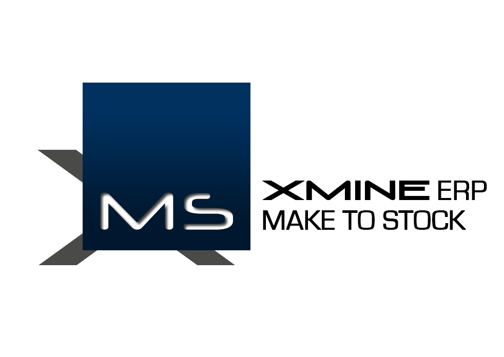 Xmine Make To Stock